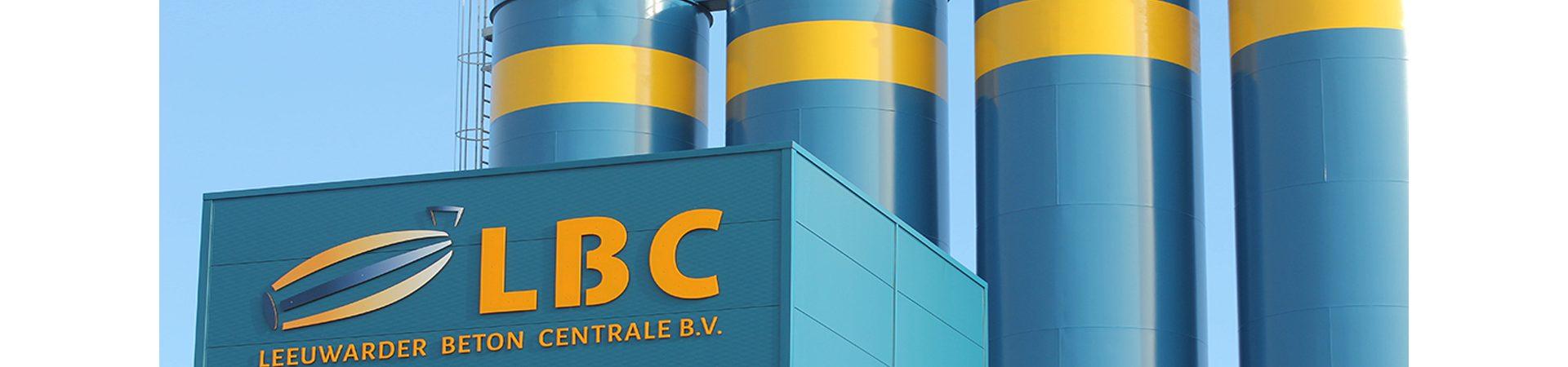 LBC Leeuwarder Beton Centrale